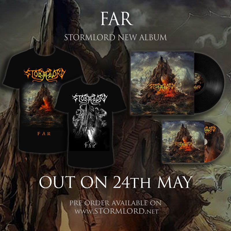 Preorder now!